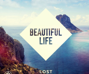 Lost Frequencies ft. Sandro Cavazza – Beautiful Life