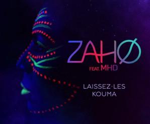 Zaho – Laissez-les kouma feat. MHD