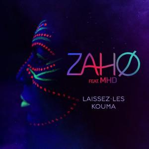 Zaho-Laissez-les-kouma-feat.-MHD
