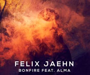 Felix Jaehn – Bonfire (feat. ALMA)