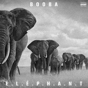 Booba-É.L.É.P.H.A.N.T