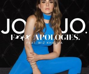 JoJo – Fuck Apologies feat. Wiz Khalifa