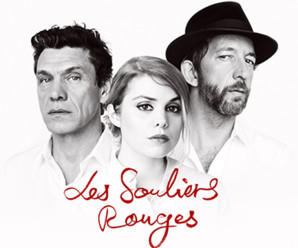 Les Souliers Rouges – Viens Danser (Coeur de Pirate)