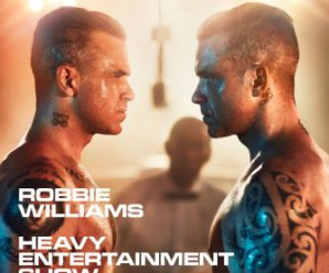 Robbie Williams – Party Like A Russian