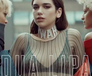 Dua Lipa – Blow Your Mind (Mwah)