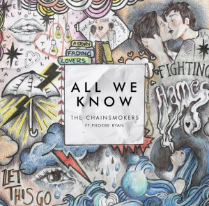 All We Know ft. Phoebe Ryan
