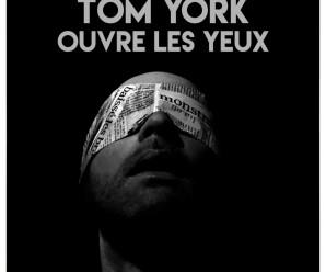 Tom York ft. Lexa – Ouvre Les Yeux