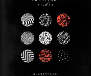 Twenty One Pilots – Ride