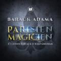 Barack Adama – Parisien Magicien
