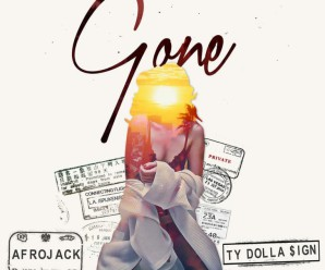Afrojack ft. Ty Dolla $ign – Gone