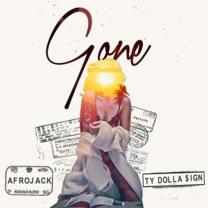Afrojack-Gone