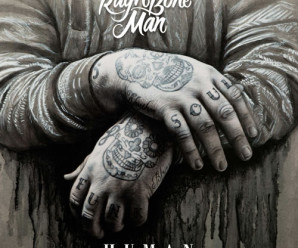 Rag'n'Bone Man – Bitter End