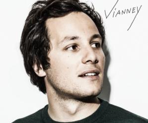 Vianney – Je m'en Vais