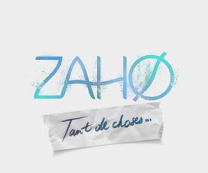 Zaho – Tant de Choses