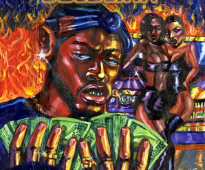 Goldlink – Pray Everyday (Survivor's Guilt)