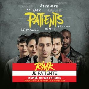 Je Patiente