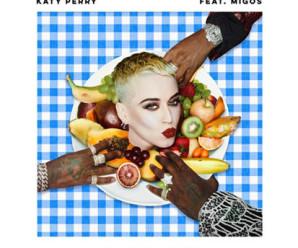 Katy Perry – Bon Appétit ft. Migos