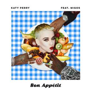 Bon Appétit ft. Migos