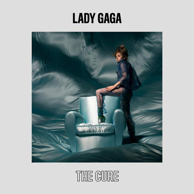 """Résultat de recherche d'images pour """"lady gaga the cure"""""""