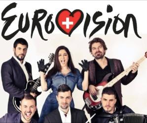 Timebelle – Apollo (Suisse) Eurovision 2017