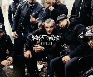 Sofiane – Le bruit des blocks