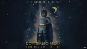 Something Just Like This (Don Diablo Remix)