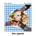 Katy Perry – Bon Appétit (Feat. Migos)