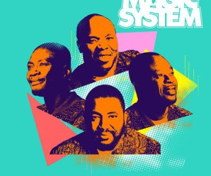Magic System – All around the world