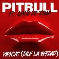 Pitbull «Piensas» feat Gente De Zona