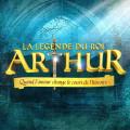 La Légende Du Roi Arthur «Au Diable» (Camille Lou)