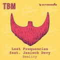 Lost Frequencies « Reality » feat Janieck Devy