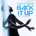 Prince Royce « Back It Up » feat Jennifer Lopez & Pitbull
