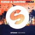 R3hab & Quintino «Freak»