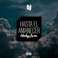 Nicky Jam «Hasta el Amanecer»
