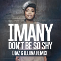 Imany – Don't Be So Shy (Filatov & Karas Remix)