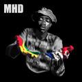 MHD – Maman J'ai Mal
