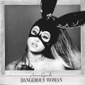 Ariana Grande – Greedy