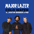 Major Lazer – Cold Water (feat. Justin Bieber & MØ)