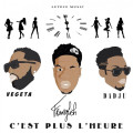 Franglish feat. Dadju & Vegeta – C'est Plus L'Heure