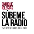 Enrique Iglesias – Subeme La Radio feat. Descemer Bueno, Zion & Lennox